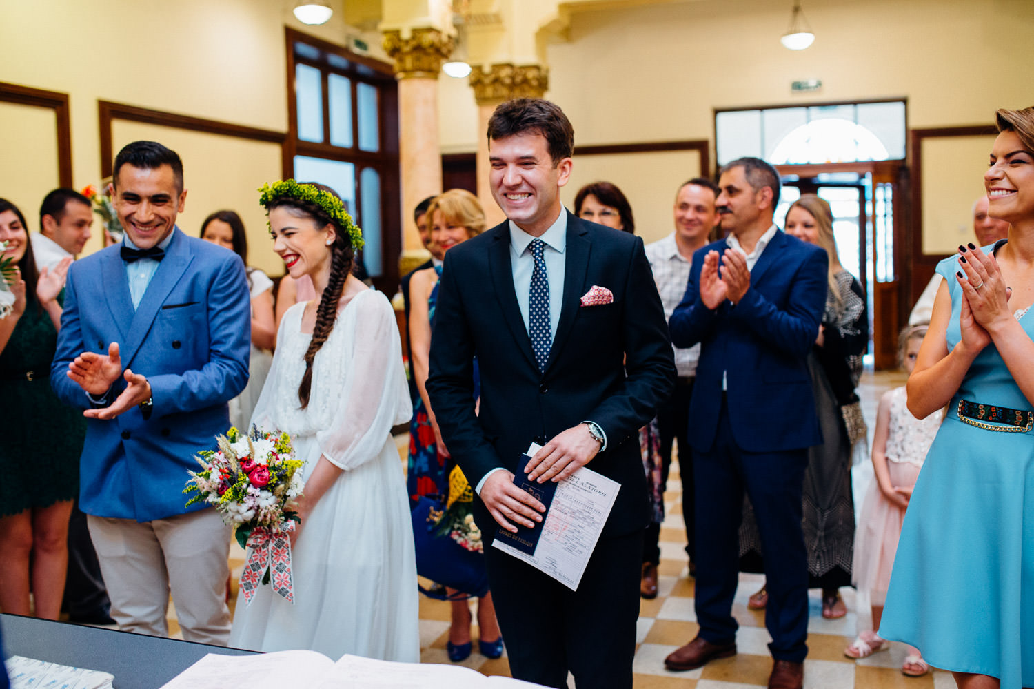Bogdan & Luiza civil wedding Pitesti-1017