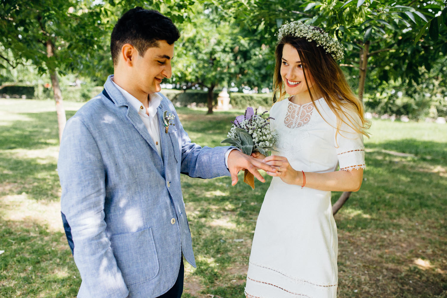 Dinu & Elena civil wedding Bucharest-1030