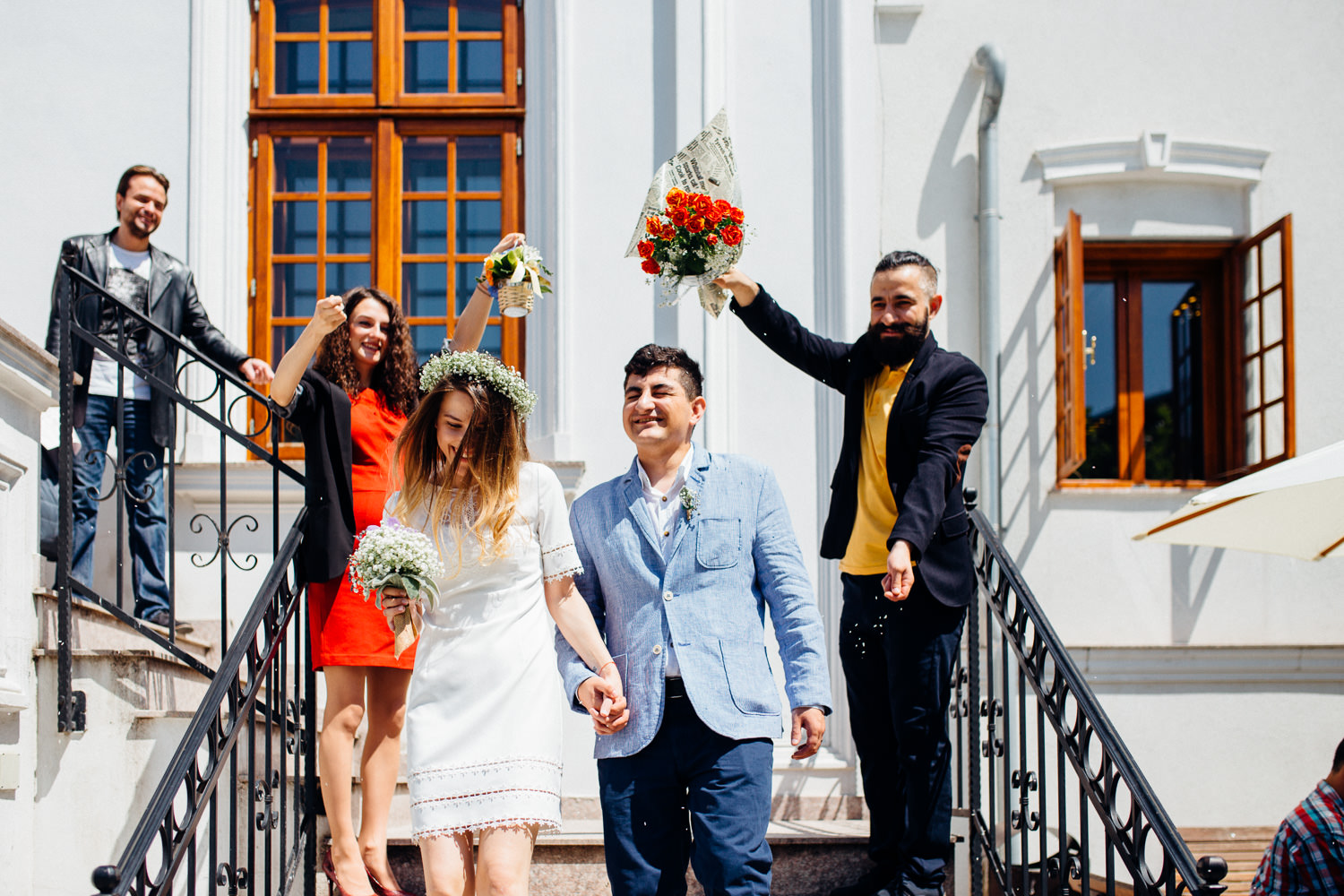 Dinu & Elena civil wedding Bucharest-1067