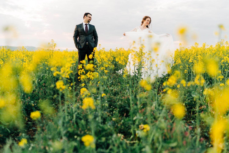 Sedinta foto nunta in rapita